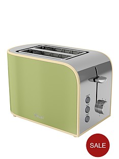 swan-swan-st17020gn-retro-2-slice-toaster-green