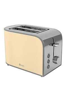 swan-retro-2-slice-toaster-cream