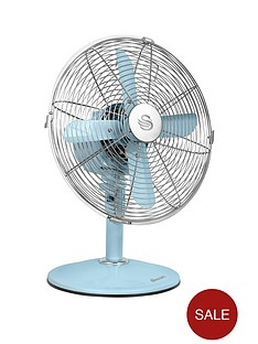 swan-sfa1010-12-inch-retro-desk-fan-blue