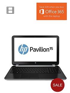 hp-pavilion-15-n206sa-intel-pentium-4gb