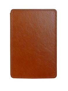 kindle-6-inch-e-reader-leather-cover