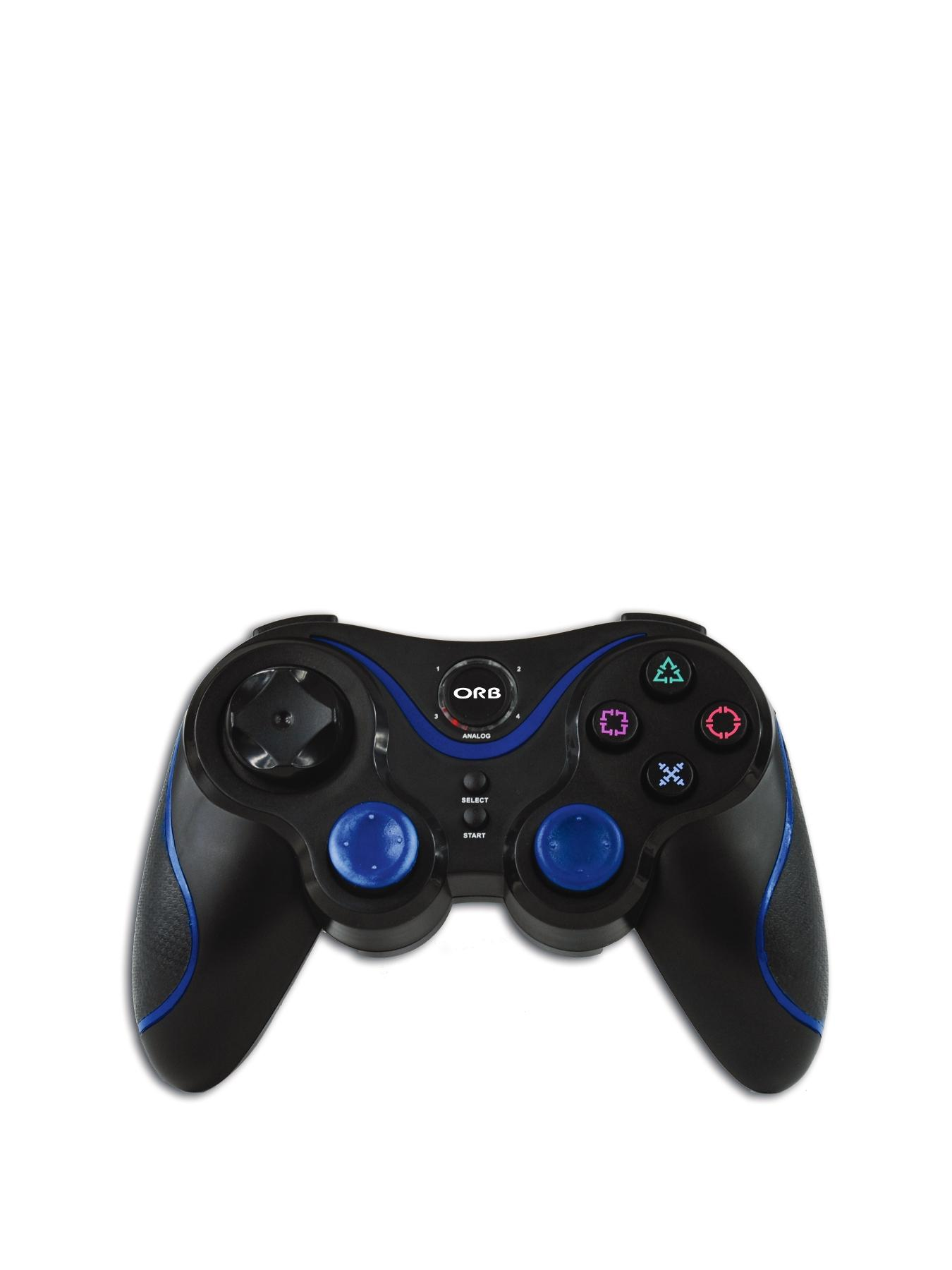 ORB PS3 Wireless Bluetooth Controller