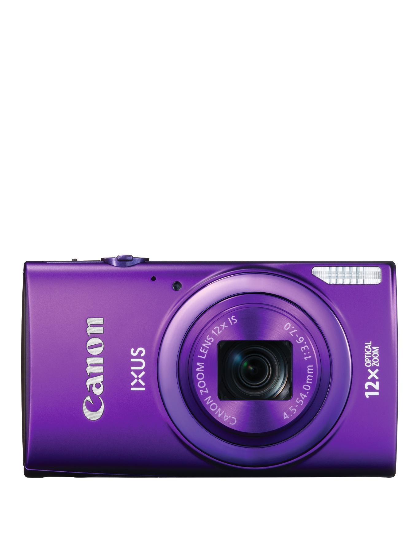 Canon IXUS 265 HS Compact Digital Camera