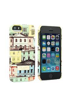 ted-baker-silke-houses-print-iphone-55s-case