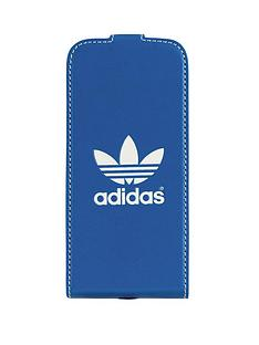 adidas-originals-samsung-galaxy-s4-mini-flip-case-blue
