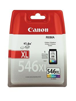 canon-cl-546xl-color-xl-ink-cartridge