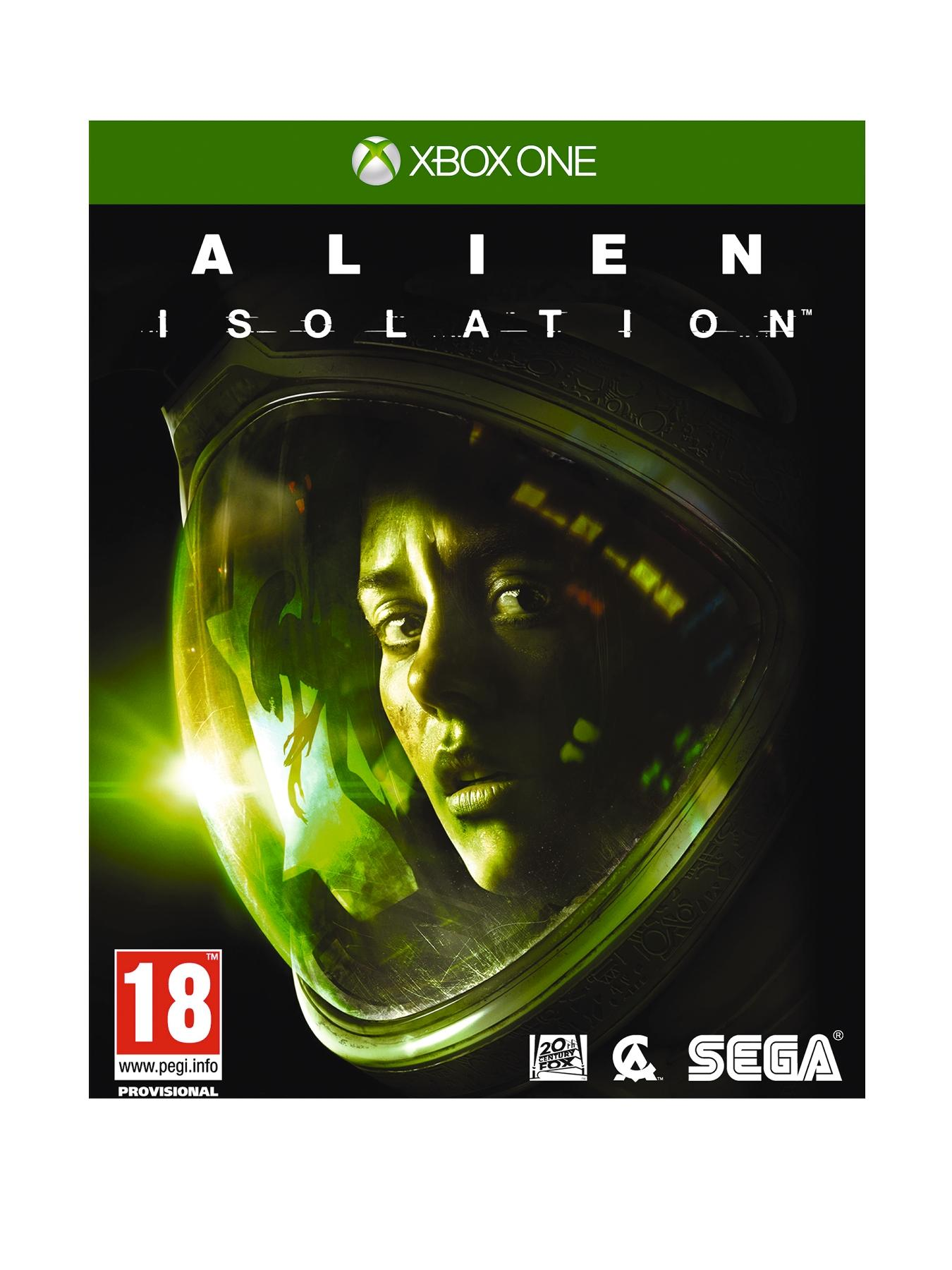 Xbox One Alien: Isolation