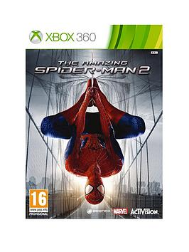 xbox-360-amazing-spiderman-2