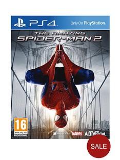 playstation-4-amazing-spiderman-2
