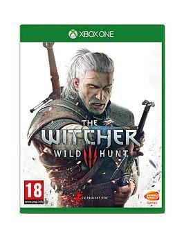 xbox-one-the-witcher-3-wild-hunt
