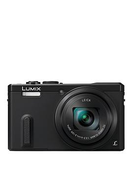 Panasonic Lumix DMC-TZ60EB-K Compact Digital Camera