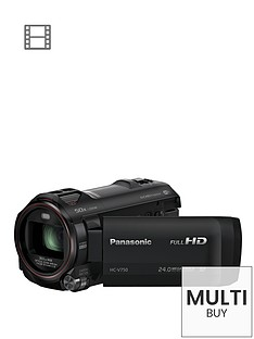 panasonic-hcv-750eb-k-camcorder-with-20x-optical-zoom-and-wifi