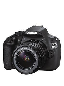 Canon EOS 1200D Digital SLR Camera