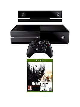 xbox-one-console-with-kinect-dying-light-and-optional-3-or-12-months-xbox-live