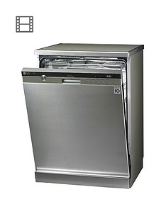 lg-d1454tf-truesteam-14-place-setting-full-size-dishwasher