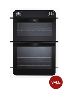 new-world-nw901do-90cm-built-in-fanned-electric-double-oven-white