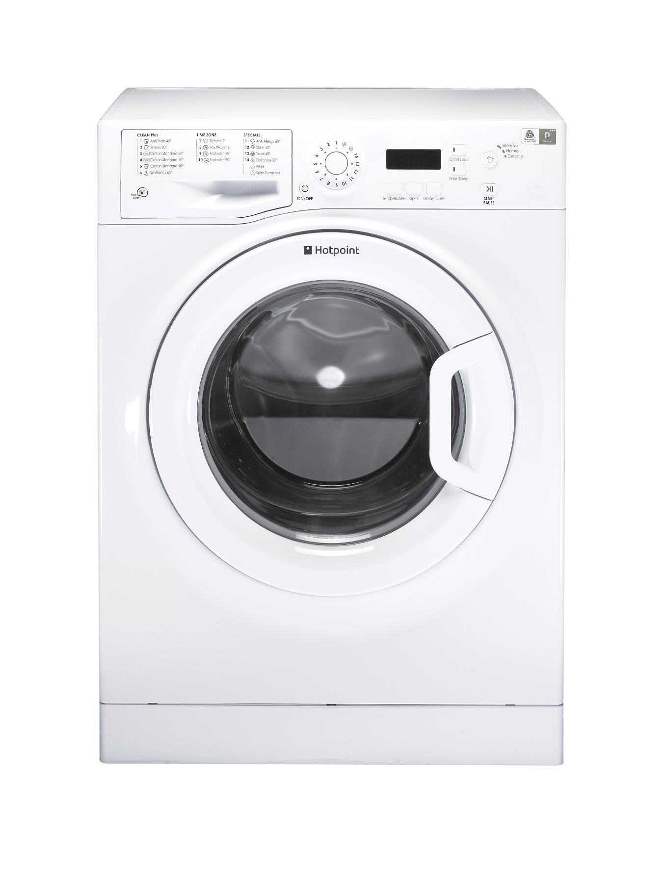Hotpoint WMXTF942P 9kg Washing Machine