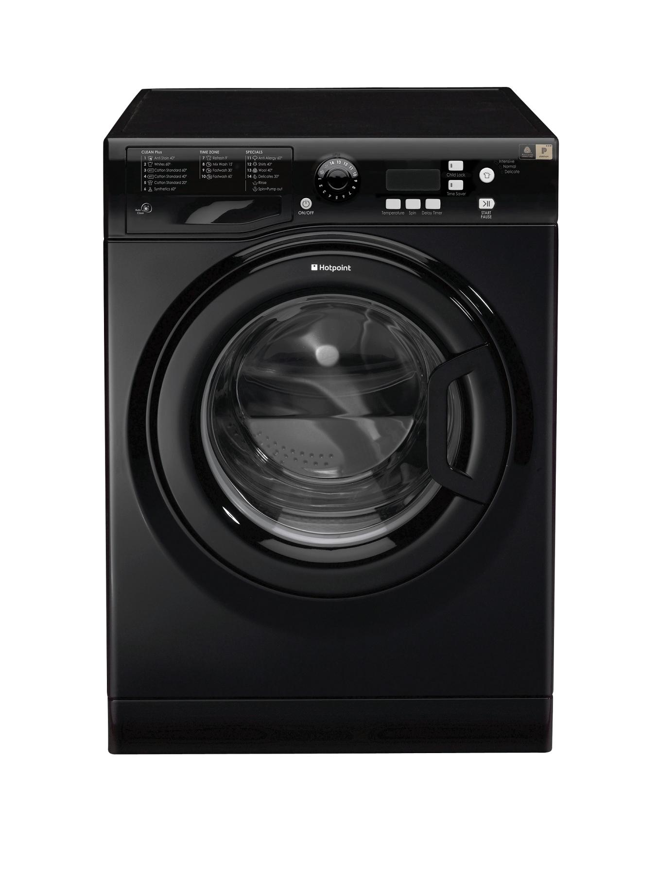 Hotpoint WMXTF822K 8kg Washing Machine