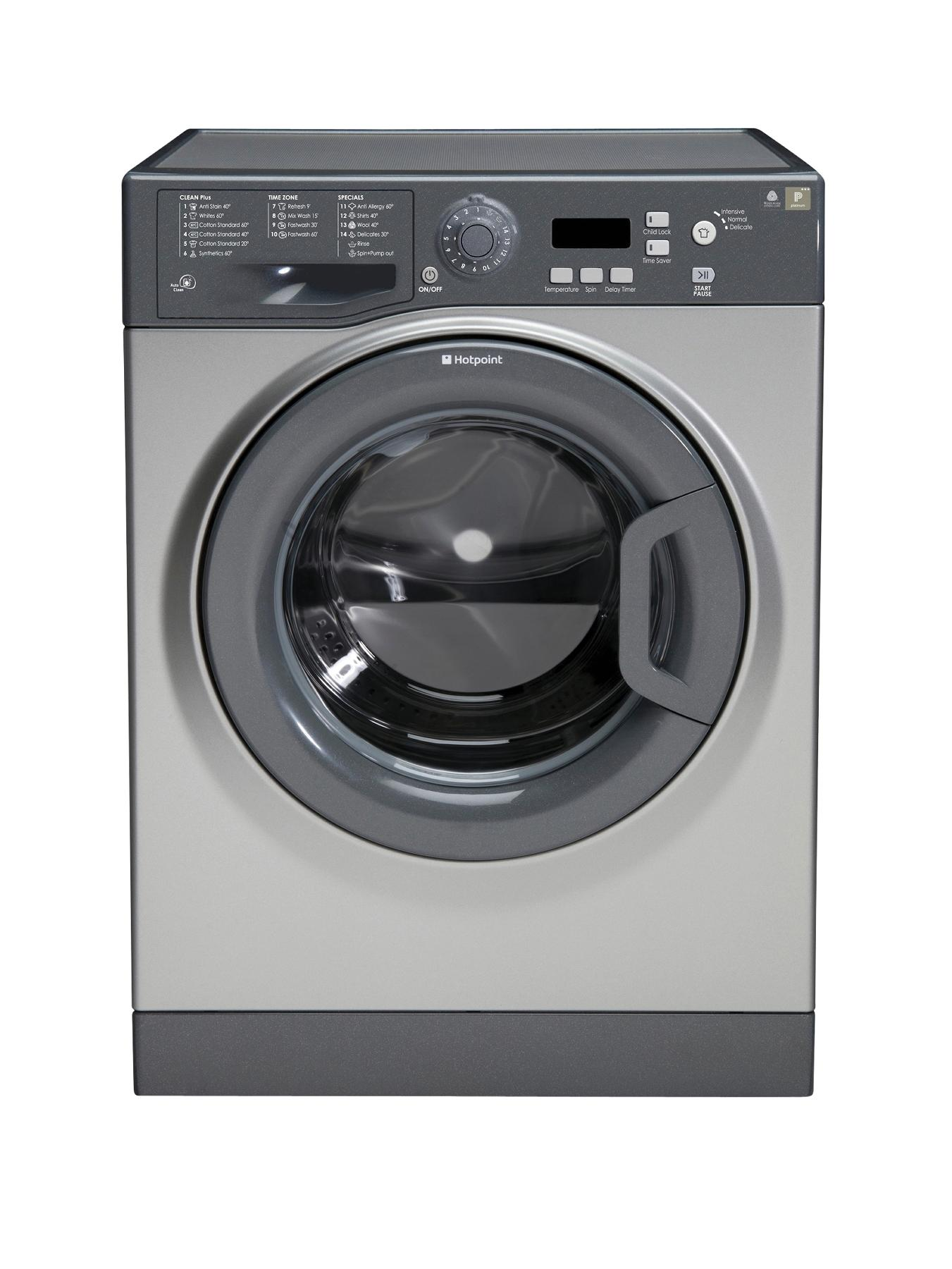 Hotpoint WMXTF822G 8kg Washing Machine