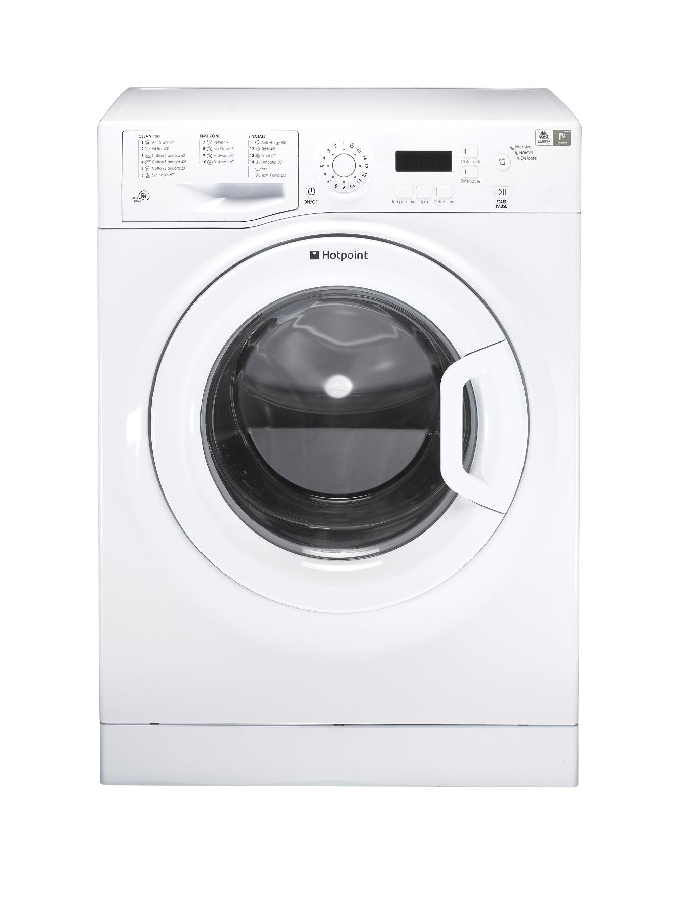 Hotpoint WMXTF922P 9kg Washing Machine