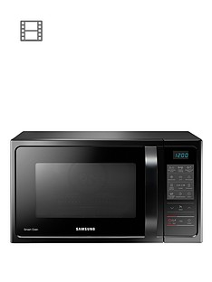 samsung-mc28h5013akeu-28-litre-combination-microwave-black