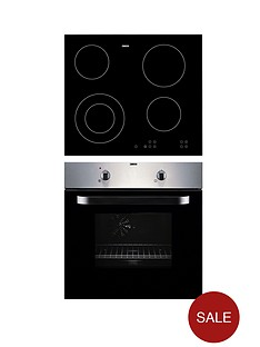 zanussi-zpvf4130x-64cm-built-in-electric-oven-and-ceramic-hob-pack
