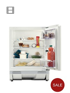zanussi-zqa14030da-integrated-under-counter-fridge