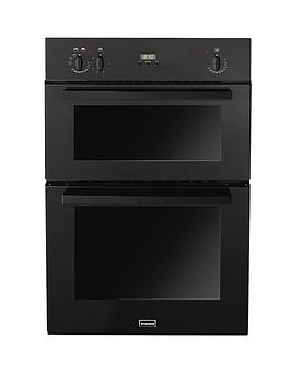stoves-seb900fps-90cm-built-in-electric-double-oven-black