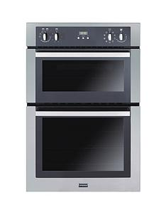 stoves-seb900mfs-90cm-built-in-electric-double-oven-stainless-steel