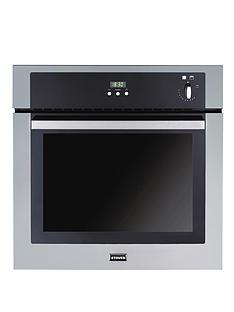 stoves-sgb600ps-60cm-built-in-single-gas-oven-stainless-steel