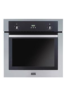 stoves-seb600fp-built-in-electric-single-oven-stainless-steel