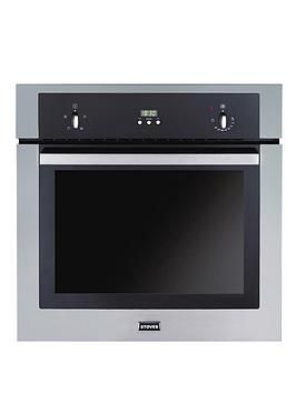 Stoves SEB600FP Built-in Electric Single Oven - Stainless Steel