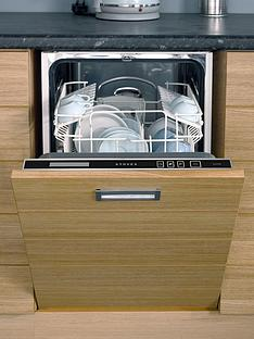 stoves-s450dw-slimline-integrated-dishwasher