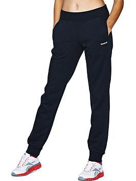 reebok jogging bottoms