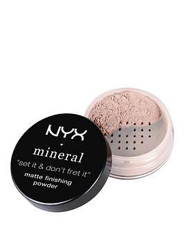 nyx-mineral-finish-powder