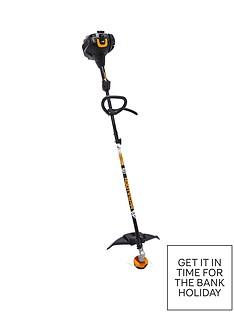 mcculloch-b26ps-petrol-grass-trimmerbrush-cutter