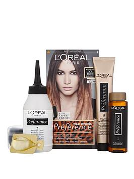 loreal-paris-preference-wild-ombre-dip-dye-hair-kit-no1-light-brown-to-dark-brown