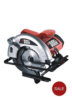 black-decker-cd602-gb-1150-watt-circular-saw