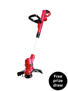 black-decker-st4525-gb-450-watt-corded-strimmer-free-prize-draw-entry