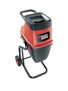 black-decker-gs2400-gb-2400-watt-quiet-shredder