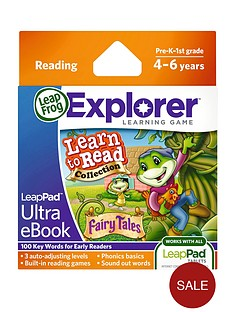 leapfrog-leappad-ultra-ebook-learn-to-read-collection-fairy-tales