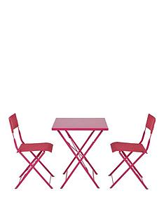 rattan-effect-foldable-bistro-set