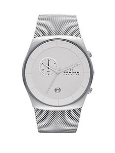 skagen-klassik-stainless-steel-chronograph-mens-watch