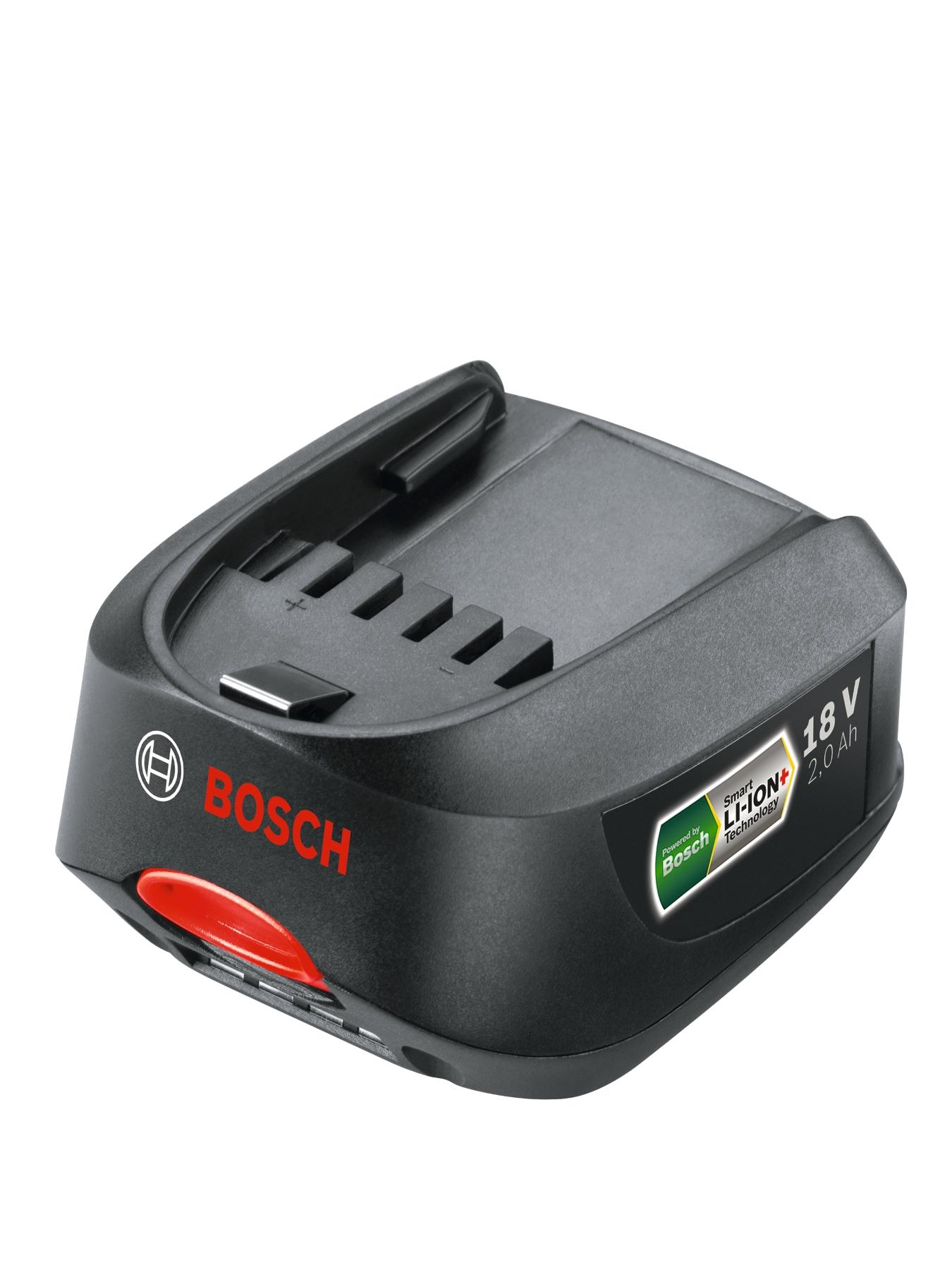 Bosch 18 Volt Battery 2.0 Ah