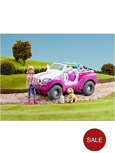 animagic-rescue-hospital-emergency-jeep