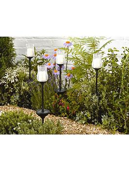 smart-solar-candle-stake-light-amber-led-2-pack