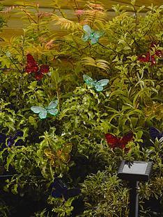 smart-solar-coloured-butterfly-light-string