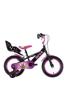 townsend-diva-14-inch-girls-cycle