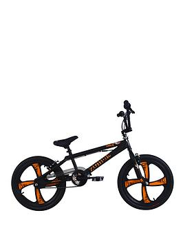 zombie-infest-boys-bmx-bike-10-inch-frame