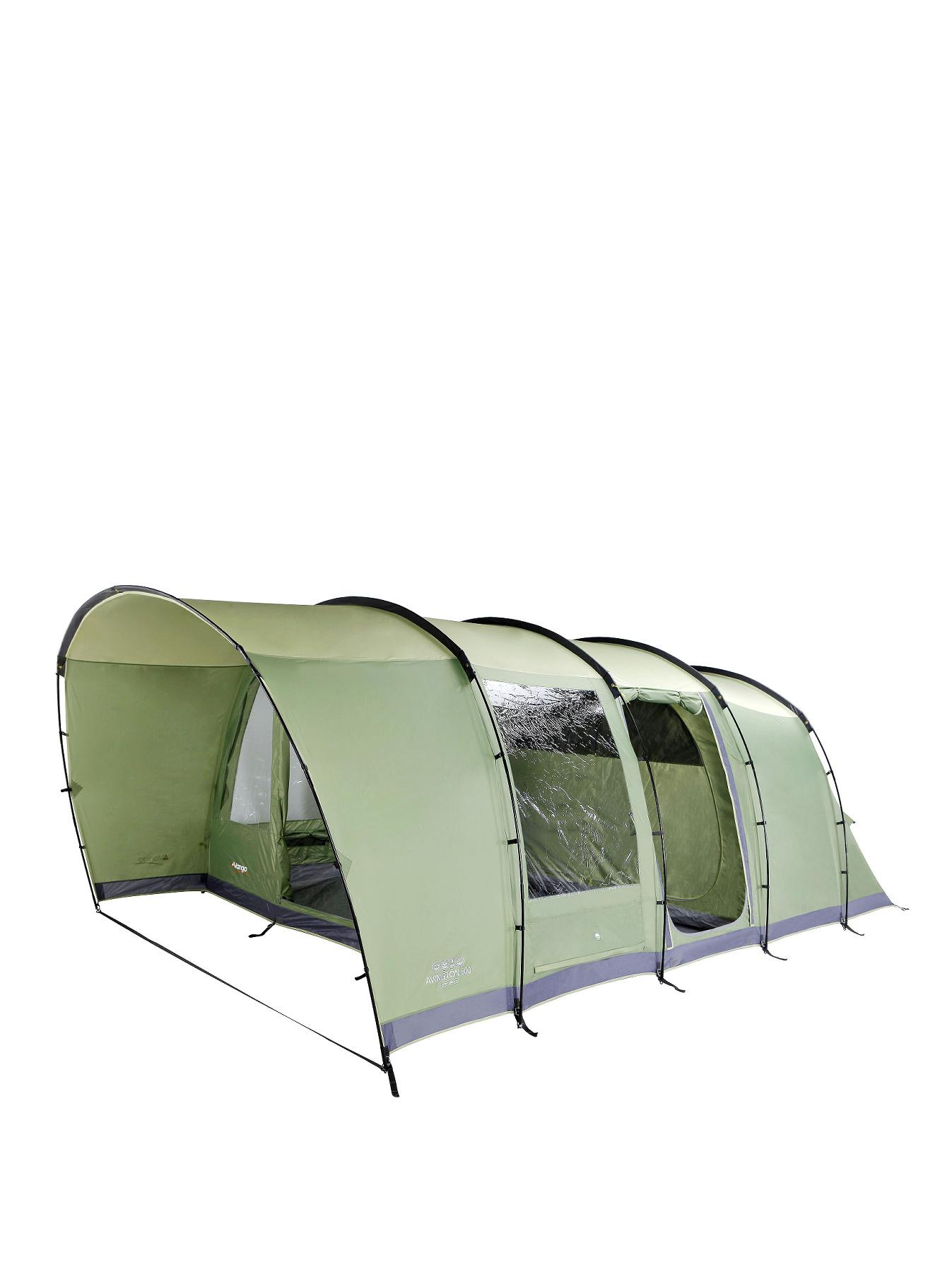 Vango Avington 500 5-Person Tent